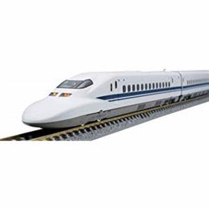 トミックス  98667 東海道・山陽新幹線(のぞみ)700 0系 基本セット