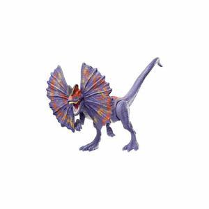 マテル  リアルミニアクションディロフォサウルス