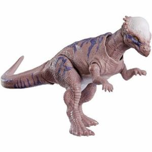 マテル  リアルミニアクションパキケファロサウルス