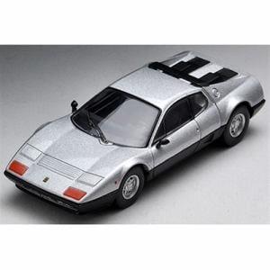 トミーテック TLV-N 1/64 フェラーリ 512BB 銀