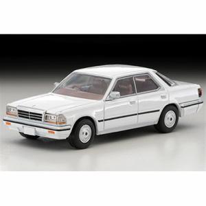 トミーテック LV-N198a 1/64 日産 グロリア HT V20 グランデージ 86年式 白