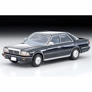 トミーテック LV-N198b 1/64 日産 グロリア HT V20 グランデージ 86年式 紺