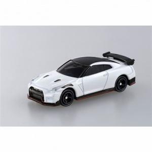 タカラトミー トミカ No.78 日産 GT-R NISMO 2020 モデル(箱)