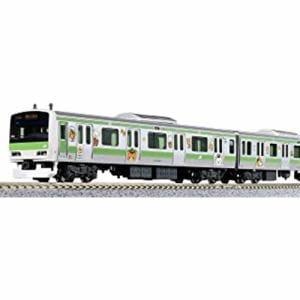 カトー 10-153- E231系50-番台リラックマゴユルリ号1-両