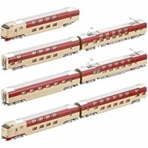 カトー 10-1565 285系30-0番台サンライズEXPパンタ増 7両