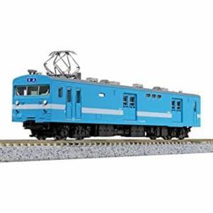 カトー 4870-1 クモユニ147 飯田線