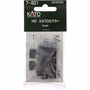 カトー  7-601 HO KATOカプラー 10個入