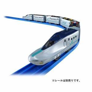 タカラトミー プラレール いっぱいつなごう 新幹線試験車両ALFA-X(アルファエックス)