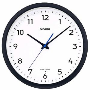 カシオ IQ1013J1JF 掛時計 アナログ電波掛時計