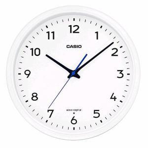 カシオ IQ1013J7JF 掛時計 アナログ電波掛時計