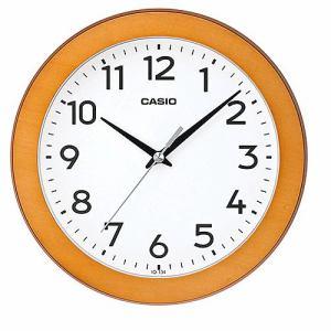 カシオ IQ134-5JF 掛時計 アナログ掛時計