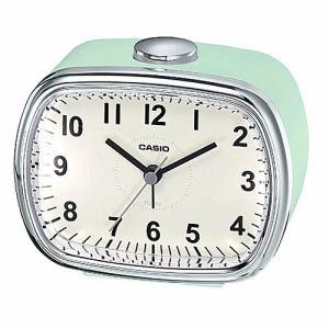 カシオ TQ159-3JF 置時計 アナログ置時計