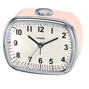 カシオ TQ159-4JF 置時計 アナログ置時計