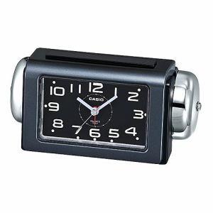 カシオ TQ647-1JF 置時計 アナログ置時計