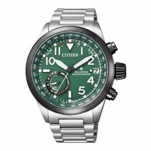 シチズン CC3067-70W 腕時計 プロマスター LANDシリーズ エコ・ドライブ GPS衛星電波時計 F150 ダイレクトフライト