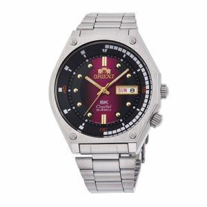 オリエント RN-AA0B02R メンズ腕時計 SPORTS メカニカル 自動巻(手巻付)
