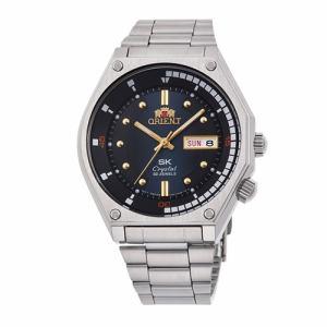 オリエント RN-AA0B03L メンズ腕時計 SPORTS メカニカル 自動巻(手巻付)