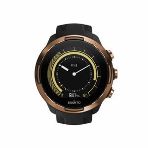 SUUNTO SS050255000 SUUNTO9BARO COPPER (スント9バロ カッパー)正規品 スント9  カッパー