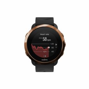 SUUNTO SS050209000 SUUNTO3 COPPER(スント3 カッパー)正規品 スント3  カッパー