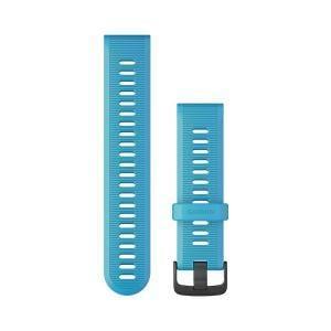 GARMIN 010-11251-2F ベルト交換キットFA945Blue Slate シリコン