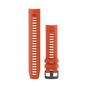 GARMIN 010-12854-12 ベルト交換キットInstinct用 Flame Red