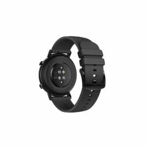 HUAWEI(ファーウェイ) Watch GT2 42mm Night Black WATCH BK 長時間バッテリー スマートなスポーツモード 音楽再生