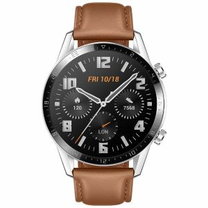 HUAWEI(ファーウェイ) Watch GT2 46mm /Pebble Brown WATCH GT2 46MM /BR