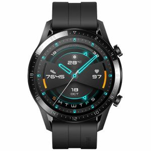 HUAWEI(ファーウェイ) Watch GT2 46mm /Matte Black WATCH GT2 46MM/BK