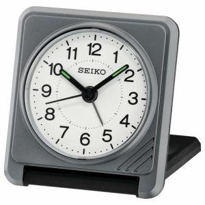 セイコークロック QQ638S 目ざまし時計 スヌーズ機能付