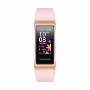 HUAWEI(ファーウェイ) Band 4 pro/Pink Gold(TER-B19S) BAND 4 PRO/PG