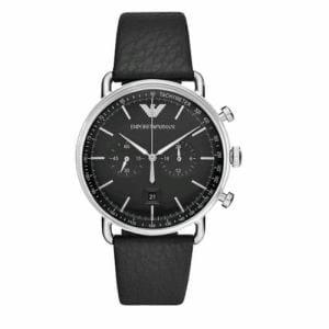 エンポリオアルマ-ニ AR11143 メンズ腕時計 AVIATOR 平行輸入品