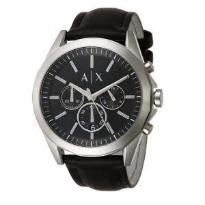 アルマ-ニエクスチェンジ AX2604 メンズ腕時計 DREXLER 平行輸入品