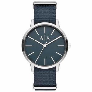 アルマ-ニエクスチェンジ AX2712 メンズ腕時計 CAYDE 平行輸入品