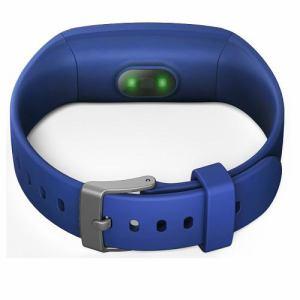 カボスマ-ト V10BL CAVOSMART Fitness tracker V10 スマートウォッチ ブル-