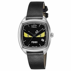 FENDI F222031611D1 レディース腕時計 MOMENT FENDI