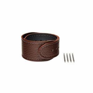 ソニー WNW-CB2122 T wena 3 leather band 22mm Brown 22mm ブラウン