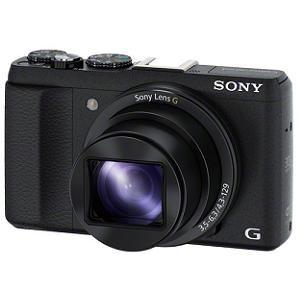 SONY デジタルスチルカメラ Cyber-shot(サイバーショット) DSC-HX60V