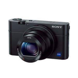 SONY デジタルスチルカメラ Cyber-shot DSC-RX100M3