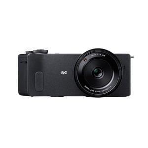 シグマ デジタルカメラ dp2 Quattro