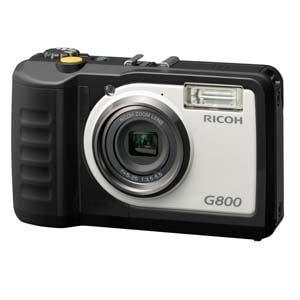 リコー デジタルカメラ「RICOH 」 G800