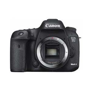 キヤノン ボディ デジタル一眼カメラ EOS 7D Mark II