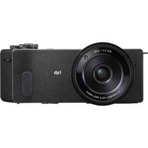 シグマ デジタルカメラ dp1 Quattro