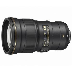 ニコン 交換用レンズ AF-S NIKKOR 300mm f/4E PF ED VR ニコンFマウント