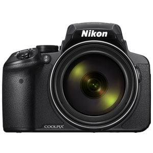 ニコン デジタルカメラ COOLPIX P900 P900-BK