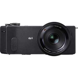 シグマ デジタルカメラ dp3 Quattro
