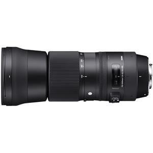 シグマ 交換用レンズ C150-600mm F5-6.3 DG OS HSM(ニコン用)