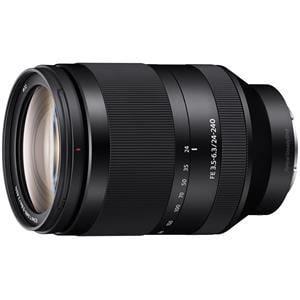 ソニー 交換用レンズ FE 24-240mm F3.5-6.3 OSS SEL24240