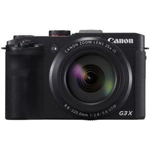 キヤノン デジタルカメラ 「PowerShot G3 X」 PSG3X