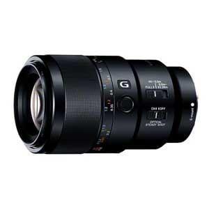 ソニー 交換用レンズ FE 90mm F2.8 Macro G OSS SEL90M28G