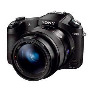 ソニー デジタルカメラ Cyber-shot(サイバーショット) DSC-RX10M2